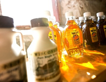 Five Ways to Celebrate the Sweetness of Wisconsin's Maple Syrup