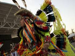 Image for Celebrating Native American Culture in Wisconsin