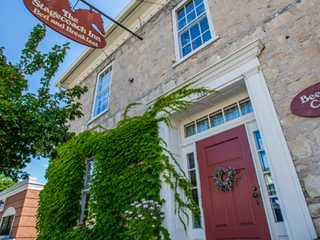 4 Wisconsin B&B's for Small Town Charm