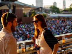 Image for Wisconsin's Top 25 Outdoor Summer Music Festivals