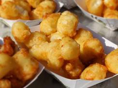 Image for Wisconsin's Top Stops for Cheese Curds