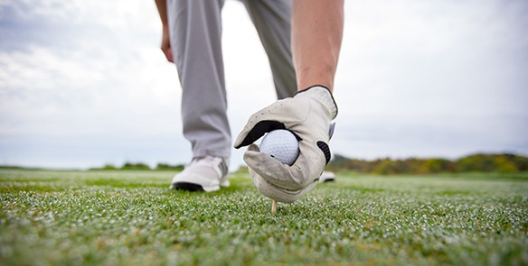 Wisconsin Golf Courses for Every Budget