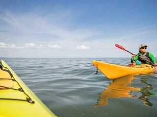 The Lake Michigan Water Trail: One of Wisconsin's Best-Kept Secrets