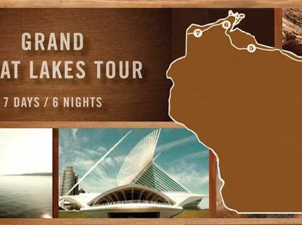 Image for Grand Great Lakes Tour