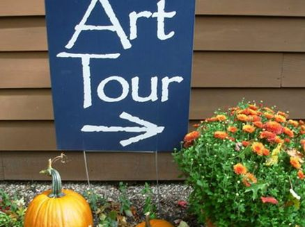 Image for Fall Art Tours