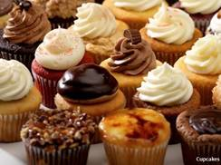 Image for A Dozen Wisconsin Shops for Cupcakes