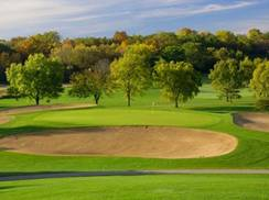 Image for Classic Wisconsin Courses