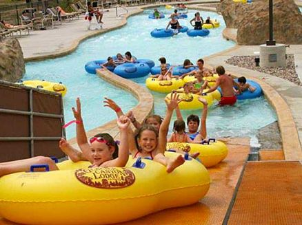Image for Wisconsin 360: Family Fun in Wisconsin Dells