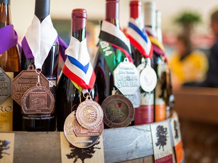Image for 6 Picturesque Winners in Wisconsin Wine Country
