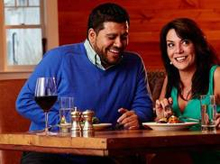 Image for 5 Wisconsin Supper Clubs Perfect for Couples