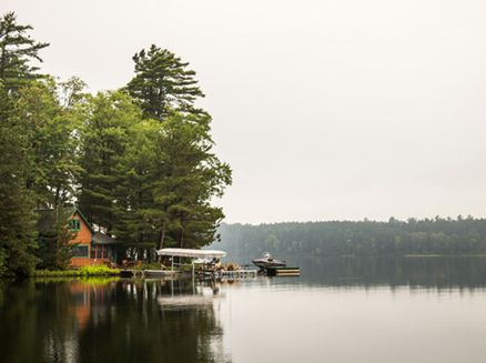 Image for 6 Uncharted Towns in Wisconsin's Northwoods