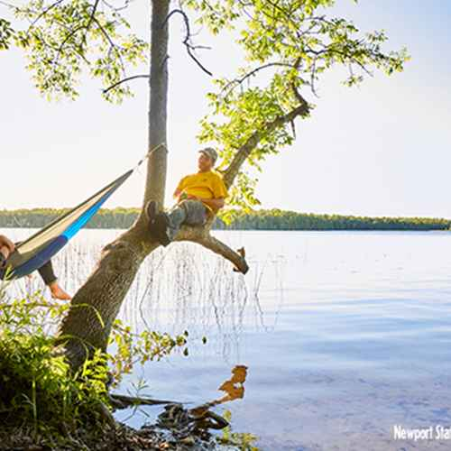 Sleep on the Shore: 8 Waterside Campsites for Adventure-Seekers
