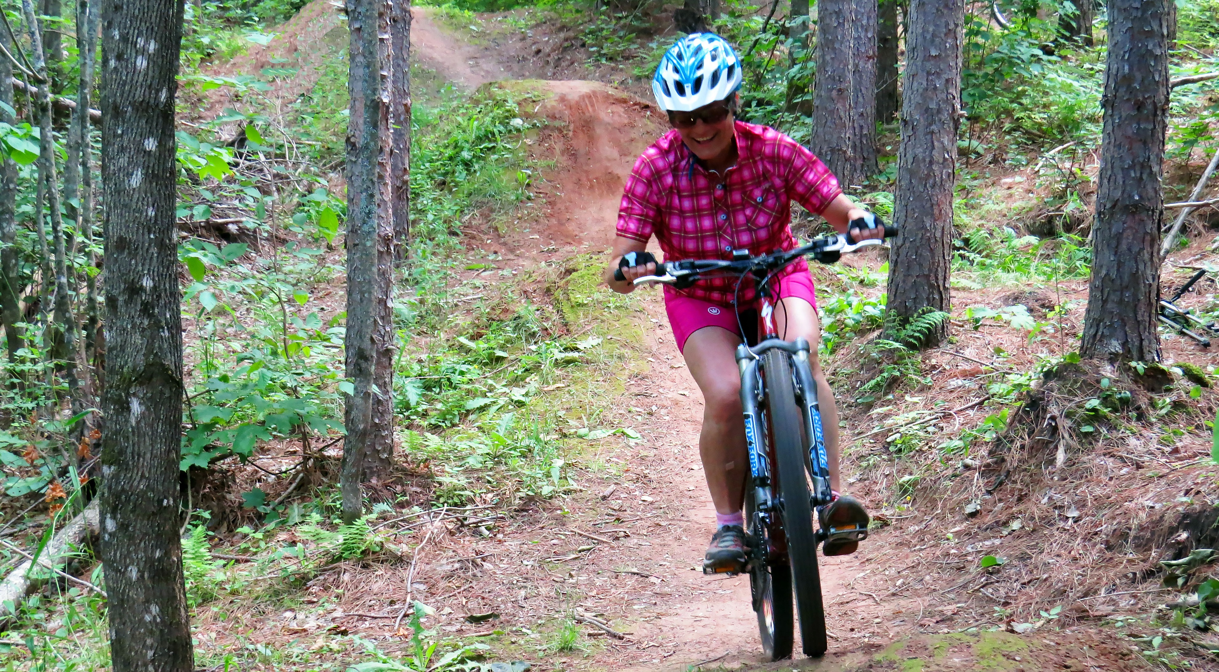 11 Top Mountain Bike Trails in WI | Travel Wisconsin Bike Map Madison Wi on