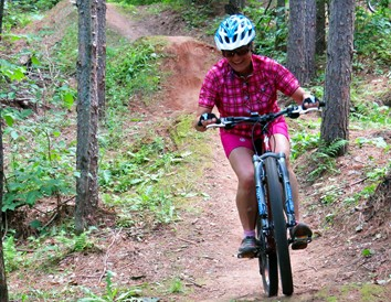 Mountain Biking Heaven: 11 Top Trails In Wisconsin