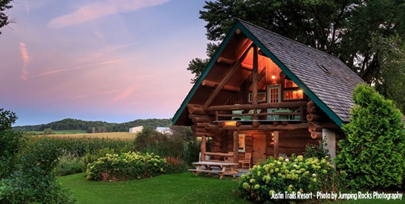 5 Wisconsin Cabins for Pet-Friendly Fun
