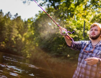 6 Top Trout Fishing Spots in Wisconsin