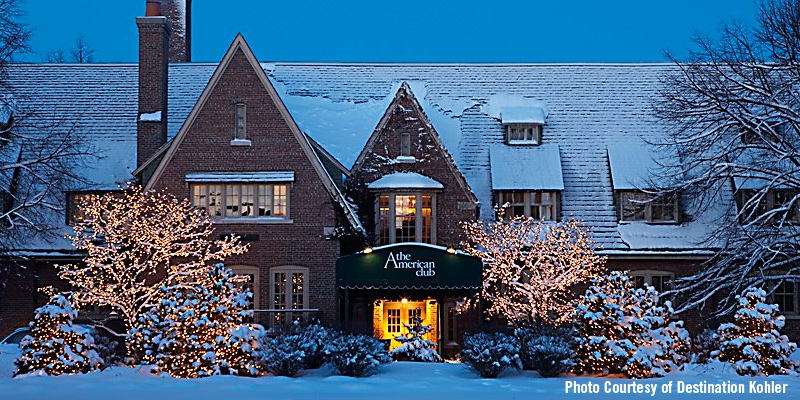 5 wi resorts with holiday events travel wisconsin