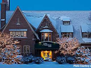 4 Wisconsin Resorts With Holiday Happenings in December