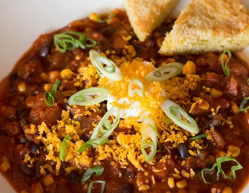 7 Spots for Tasty Wisconsin Chili