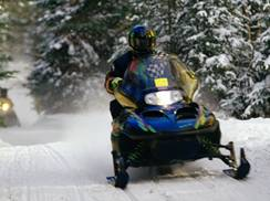 Image for Talking Snowmobiling with Dick Decker