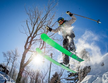 Extreme Skiing: 4 Heart-Racing Runs in Wisconsin