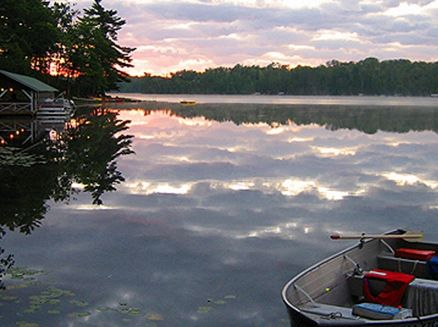 Image for Great Bass Fishing Cabins in Northern Wisconsin