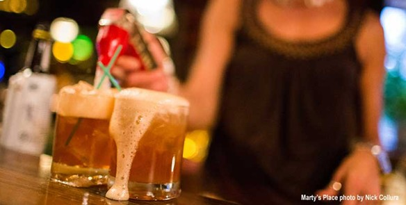 Classic Cocktail: Four Wisconsin Spots for an Old Fashioned