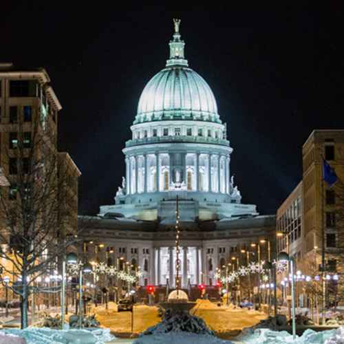 Refresh Your Winter in Madison