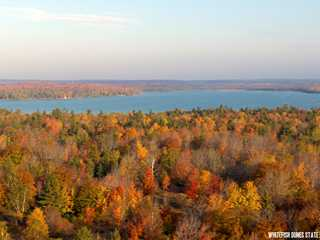 4 Wisconsin State Parks for Beautiful Fall Color