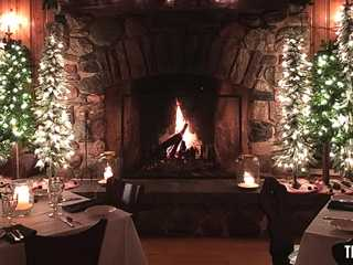 4 Wisconsin Supper Clubs with Cozy Fireplaces
