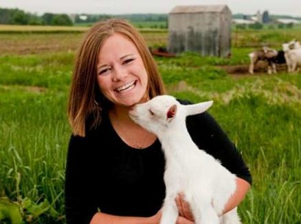 Image for Fun on the Farm: An Agri-Tour of Fond du Lac County