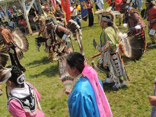 Ho-Chunk Nation Offers Cultural Tours