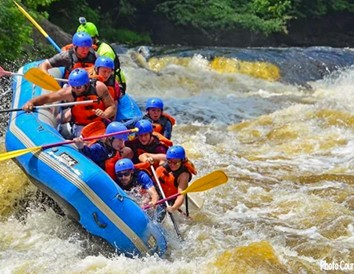 Four Thrilling Northwoods Wisconsin Adventure Resorts