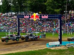 Image for Crandon World Championship Off-Road Races