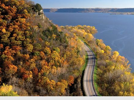 Image for Scenic Fall River Road Trips