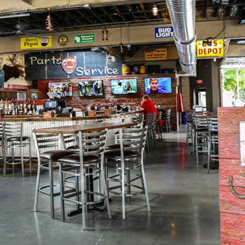 Six Wisconsin Sports Bars to Visit on Game Day