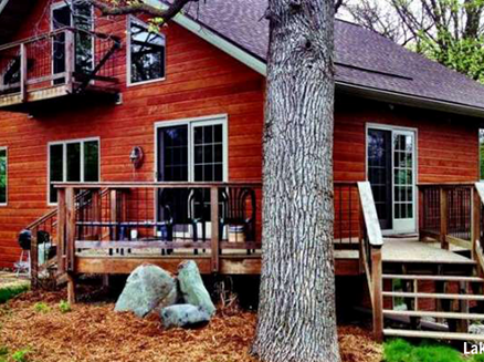 Image for 5 Wisconsin Cabin Rentals Close to the Twin Cities