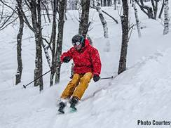 Image for Extreme Skiing: 4 Heart-Racing Runs in Wisconsin