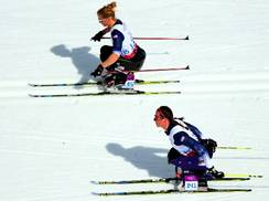 Image for IPC Nordic Skiing World Championships Visitors Guide
