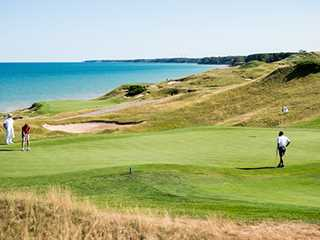 Golf Where the Pros Play: Wisconsin's Tournament Courses