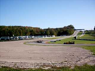 Ready, Set, Camp! A Getaway to Wisconsin's Road America