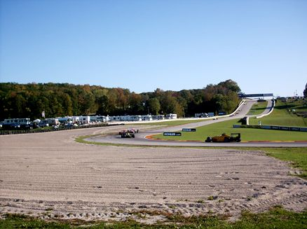 Image for Ready, Set, Camp! A Getaway to Wisconsin's Road America