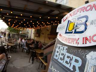 Road Trip: 7 Wisconsin Breweries Worth Visiting
