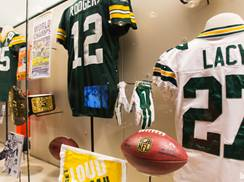 Image for Must-See Spots for the Ultimate Packers Fan