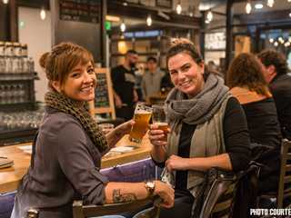 Get to Know Brew City at These 5 Milwaukee Breweries