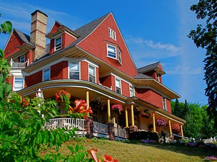 Image for Six Wisconsin Bed & Breakfasts Perfect for Elopement
