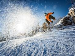 Image for 5 Great Snowboarding Parks in Wisconsin