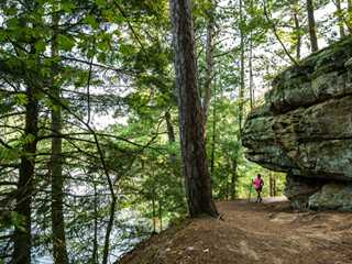 Spring Hiking and Biking Areas Worth A Visit