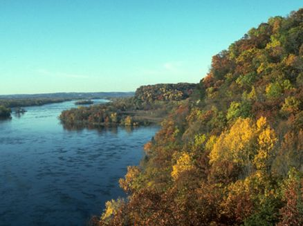 Image for Fall Color Road Trips: Southern Wisconsin