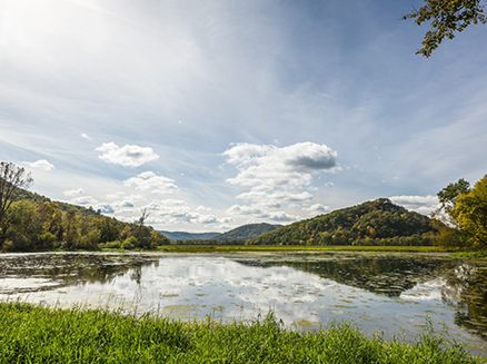 Image for 7 Scenic Natural Wonders of Trempealeau County